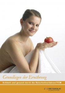 Peter Hofmarksrichter - Grundlagen der Ernährung