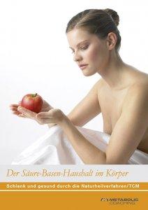 Peter Hofmarksrichter - Der Säure-Basen-Haushalt im Körper
