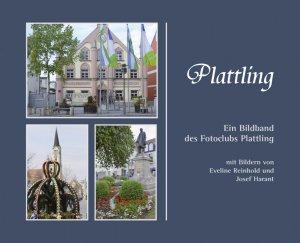 Eveline Reinhold und Josef Harant - Plattling