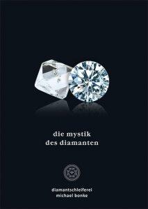 Michael Bonke - die mystik des diamanten