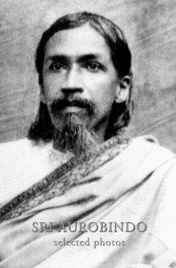 Sri Aurobindo Ashram Trust - SRI AUROBINDO
