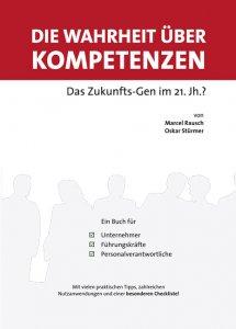 Marcel Rausch, Oskar Stürmer - Die Wahrheit über Kompetenzen