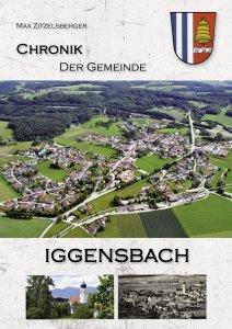 Gemeinde Iggensbach - Chronik der Gemeinde Iggensbach