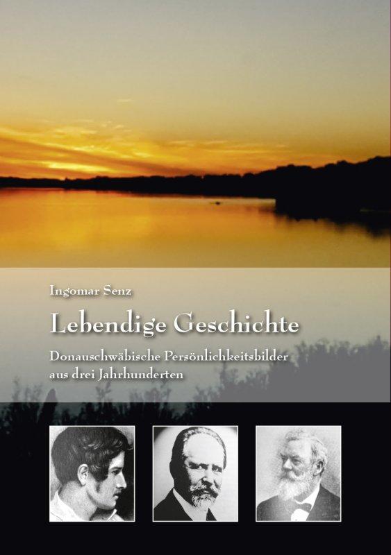 Ingomar Senz - Lebendige Geschichte