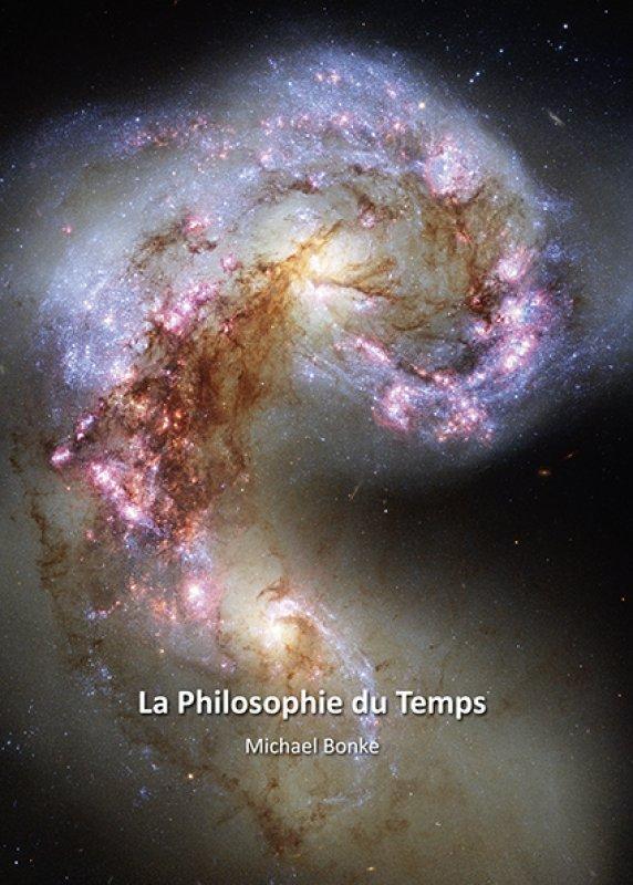 Bonke Michael - La Philosophie du Temps