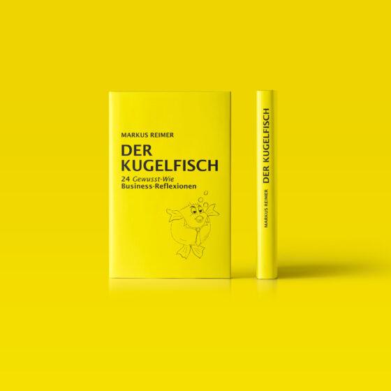 Verlag Druckerei Ebner Buch Kugelfisch