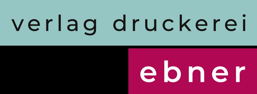 Verlag Druckerei Ebner