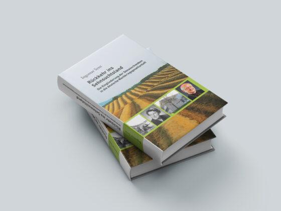 Verlag Druckerei Ebner Rückkehr ins Sehnsuchtsland