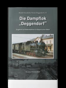 Verlag Druckerei Ebner Buch Shop Nebenbahn Deggendorf-Eging