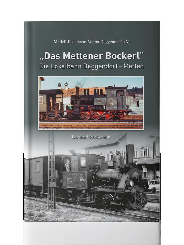 Verlag Druckerei Ebner Buch Shop Das Mettener Bockerl