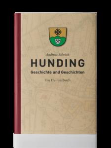 Verlag Druckerei Ebner Buch Shop Hunding - Geschichte und Geschichten