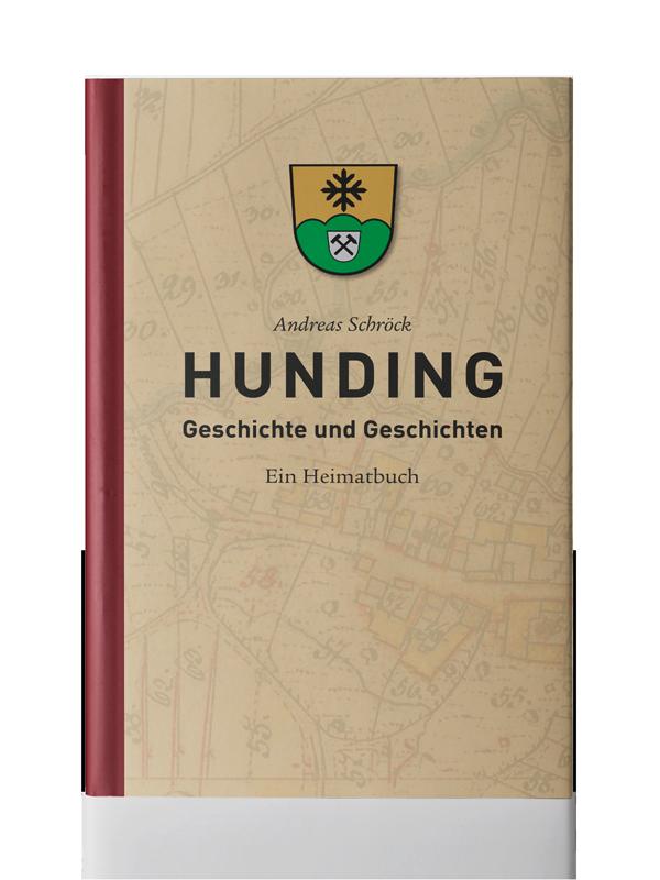 Verlag Druckerei Ebner Buch Shop Hunding – Geschichte und Geschichten